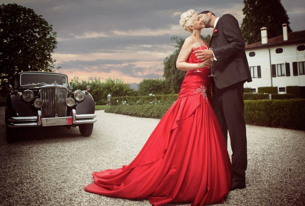 MOSAIC OF WEDDINGS