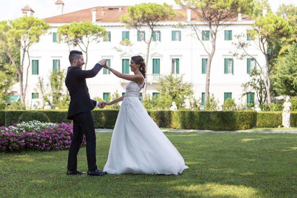Fotografie matrimonio Andra & Enrico