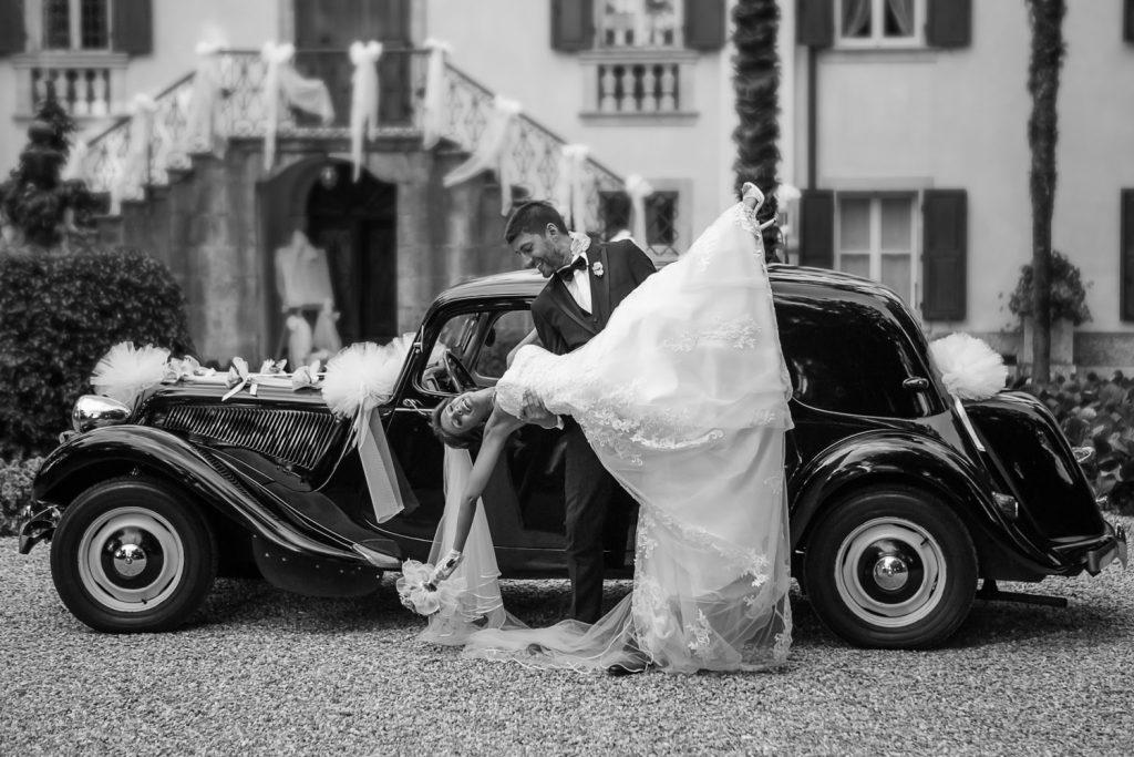 Fotografie matrimonio Sara & Giulio
